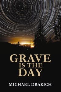 Grave Is The Day Cover