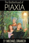 New Cover – The Brotherhood Of Piaxia