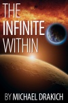 The Infinite Within –Cover