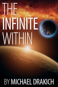The Infinite Within - Cover